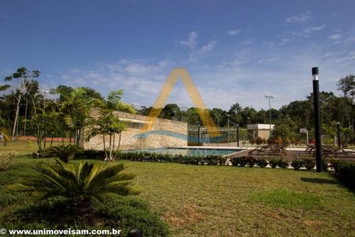 lote de esquina em alphaville manaus 2 metragem 500 m²,  bairro ponta negra, manaus / am. - alph mao 2 - 34002979