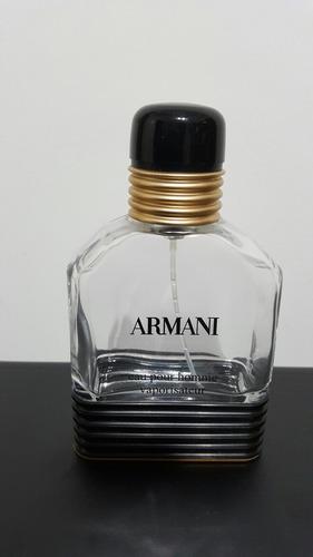 lote de frascos de perfumes importados