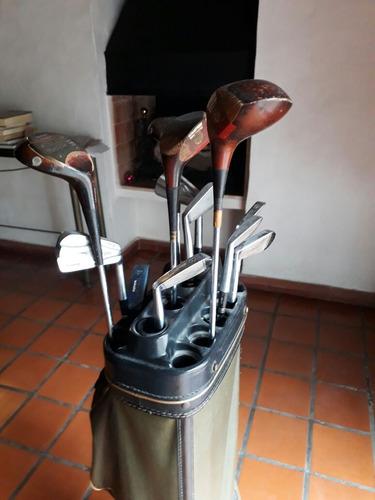 lote de golf mac gregor