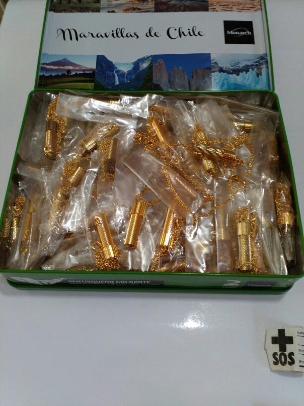 e99482627331 Lote De Joyas De Fantasía 85 Unidades ! -   8.000 en Mercado Libre