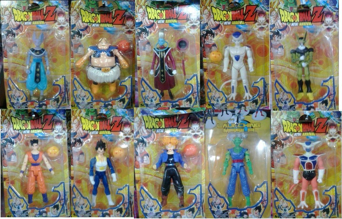 Dragon Ball Z Porb