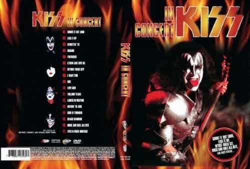 lote de kiss - atención fanáticos de uruguay cd + dvd