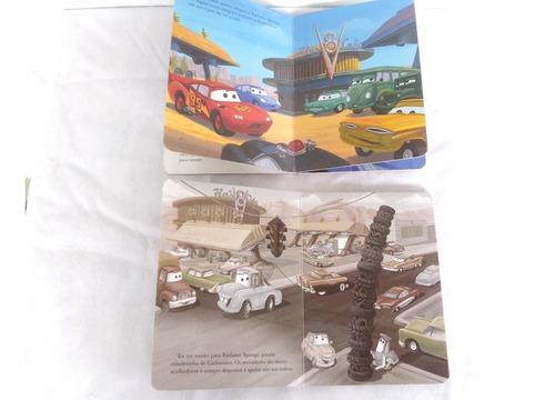 lote de livros de historinhas carros angry birds e outros