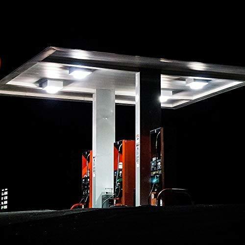 lote de luces  para toldo 80 w certificado etlus listed y dl