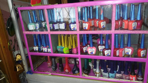 lote de maquillaje distribuidora de cosméticos