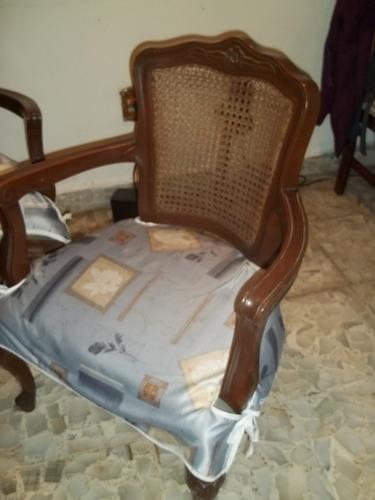 lote de muebles baratos usados-sala,precios por separado