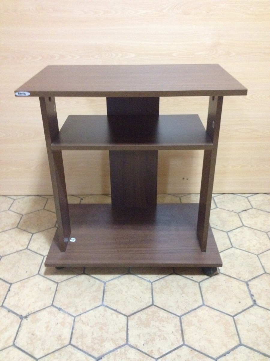 Lote de muebles para oficina u hogar mesa escritorio for Muebles de oficina mercado libre