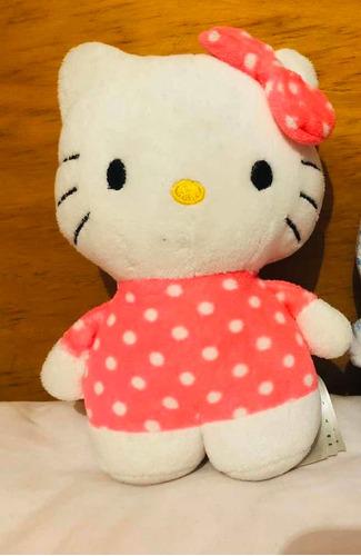 lote de muñecas hello kitty
