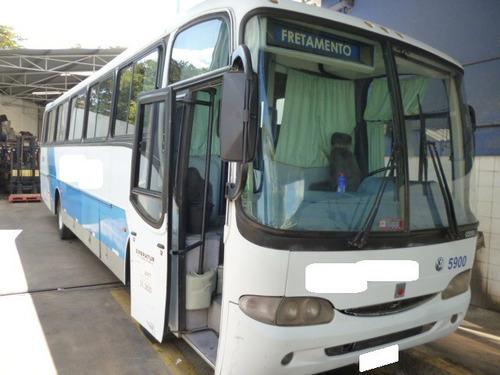 lote de ônibus mb / vw vários (a partir $19.990,00 )a vista