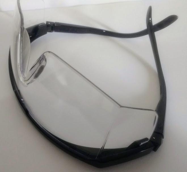 f06f169351ff8 Lote De Óculos De Proteção Jaguar Incolor Kalipso - R  99,99 em ...