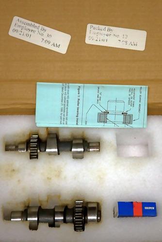 lote de peças harley softail deuce originais cromadas