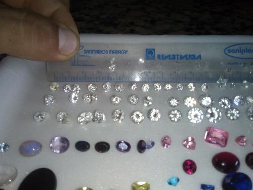 lote de piedras para joyería