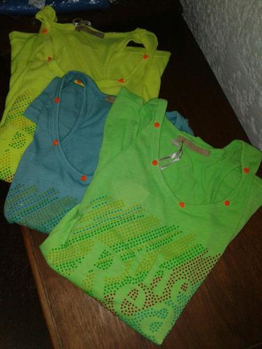 lote de prendas ideal revendedores hay muchas