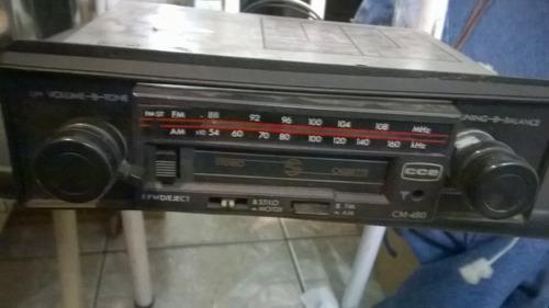 lote de radio antigo 6  radios
