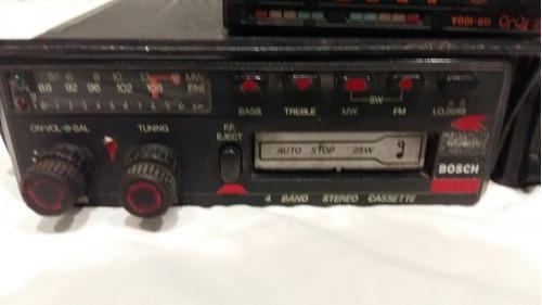 lote de radios de auto y ecualizador