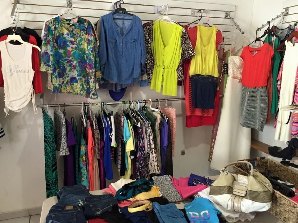 Resultado de imagen para ropa americana