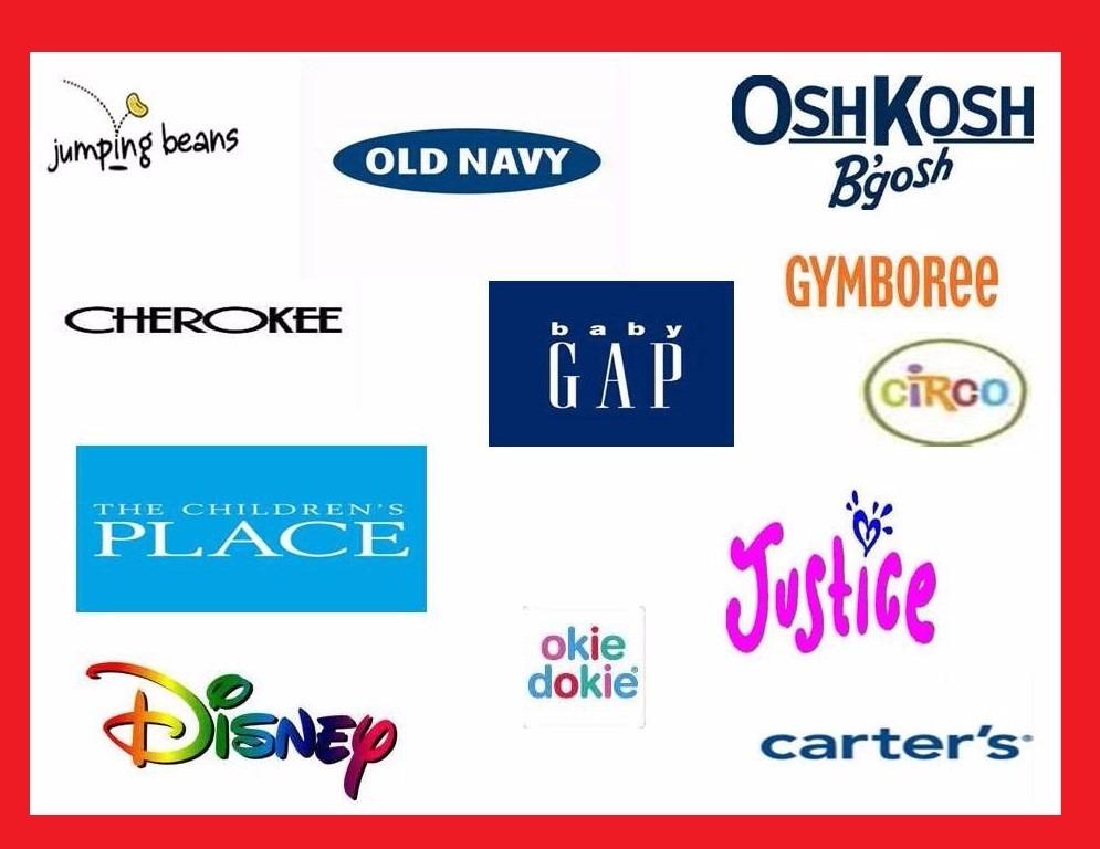 lote de ropa americana niña niño   paca de marcas americanas. Cargando zoom. 7731d0aa5906