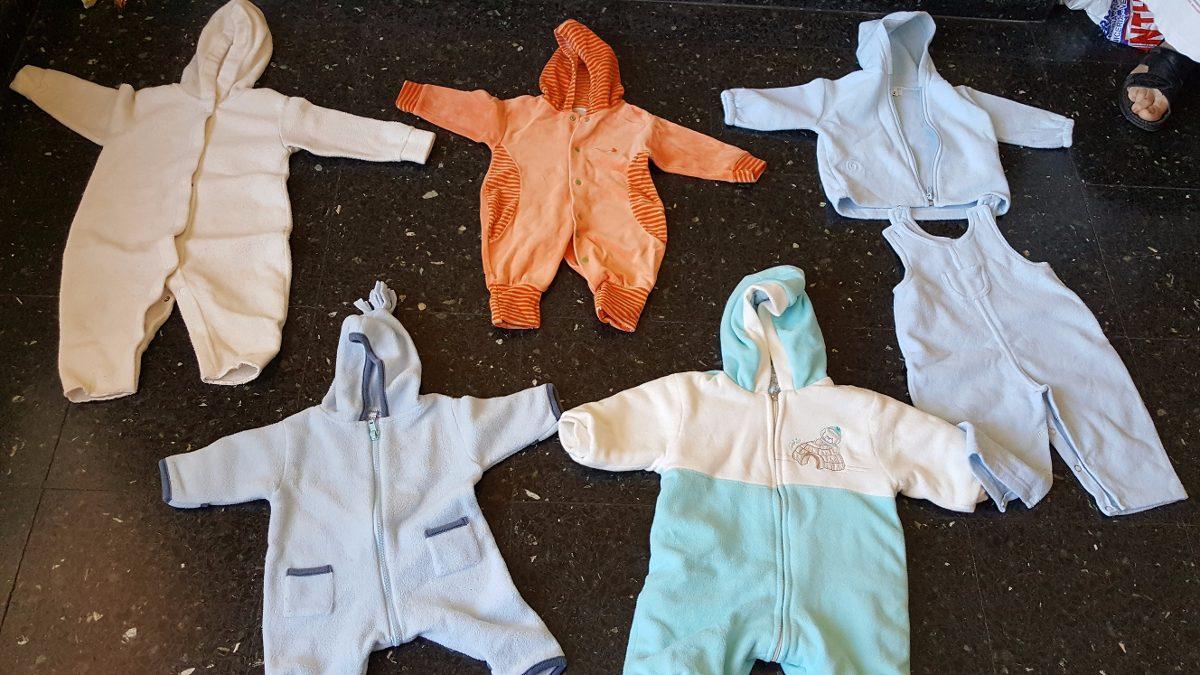 lote de ropa bebe unisex 0 a 6 meses liquidacion. Cargando zoom. dafc98afd22