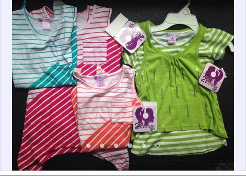 lote de ropa importada surtido, en liquidación 100und.