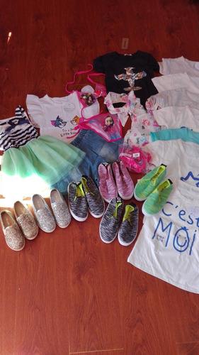 lote de ropa infantil nueva