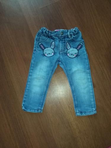 lote de ropa niña talla 2 años