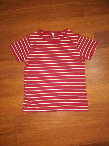 lote de  ropa niño talla 4-5