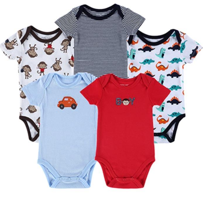Lote De Ropa Para Bebé (niño niña) (22 Piezas) (0-3-6 Meses ... 61aff3d0bf7
