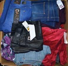 lote de ropa para mujer  oferta!! para reventa