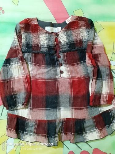lote de ropa para niña.