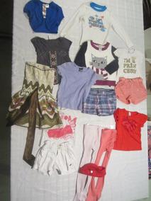 55ec4c07f Kit De Roupas Usadas Menino 4 Anos - Calçados, Roupas e Bolsas, Usado no  Mercado Livre Brasil