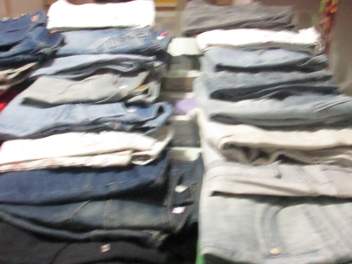 36609c0913e Lote De Roupas Para Brecho   Bazar (+ De 400 Peças) - R  1.700