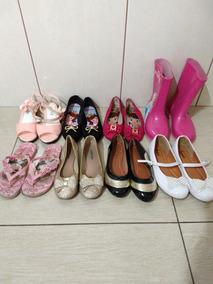 b3312283d Lote Sapatos Usados - Sapatos, Usado com o Melhores Preços no Mercado Livre  Brasil