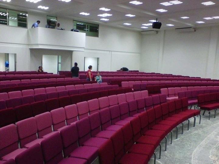 Colores Para Interiores De Iglesias Evangelicas Home Plan
