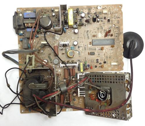lote de sucata de eletrônicos