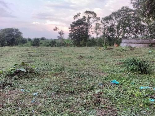 lote de terreno 3200 m2 sector el caimo