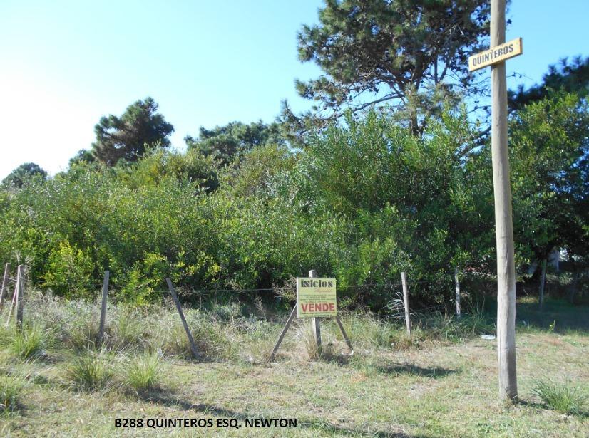lote de terreno en nueva atlantis (b288)