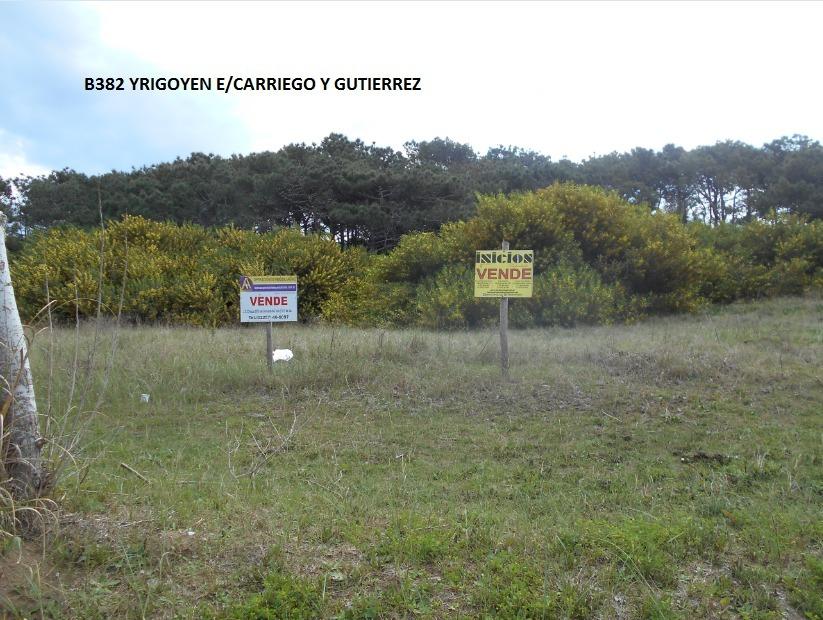 lote de terreno en nueva atlantis (b382)