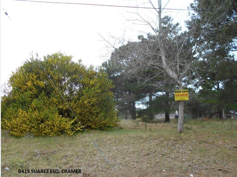 lote de terreno en nueva atlantis (b415)