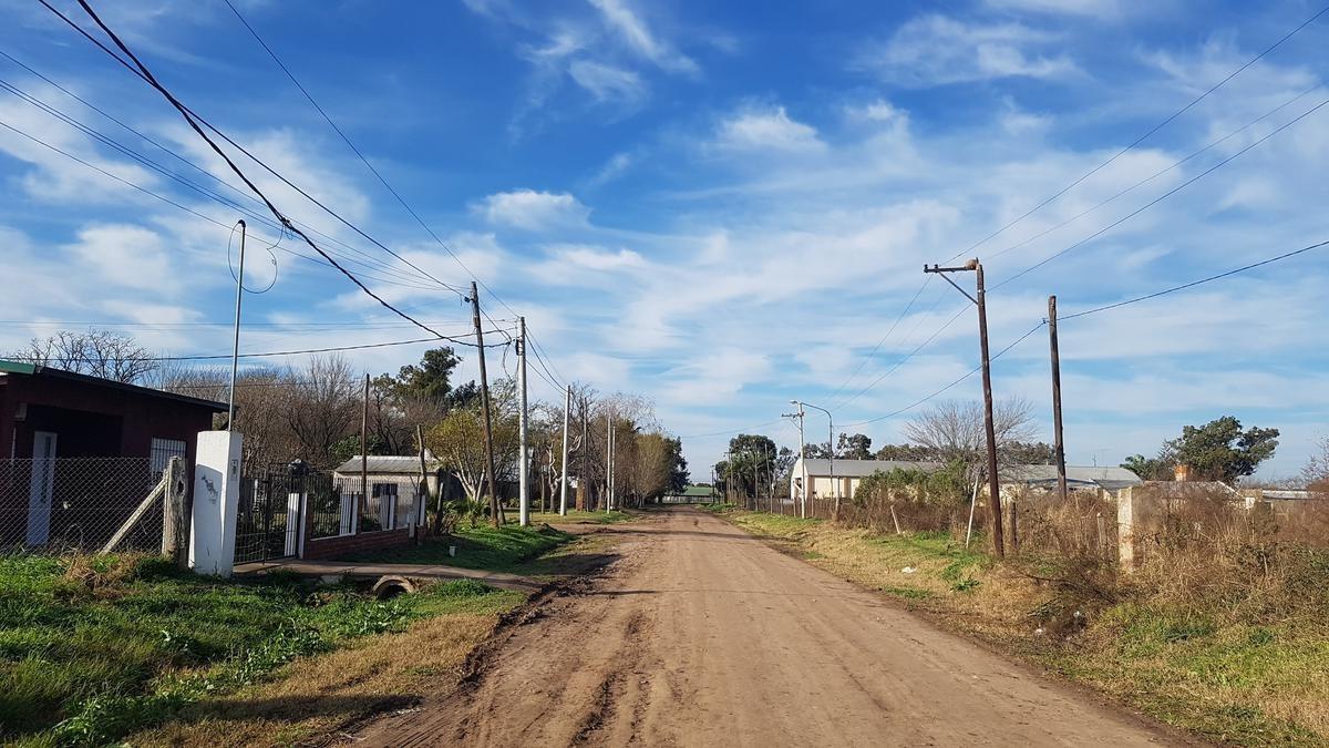 lote de terreno en oliveros con servicios en zona urbana