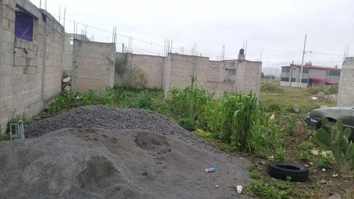 lote de terreno en venta san mateo otzacatipan