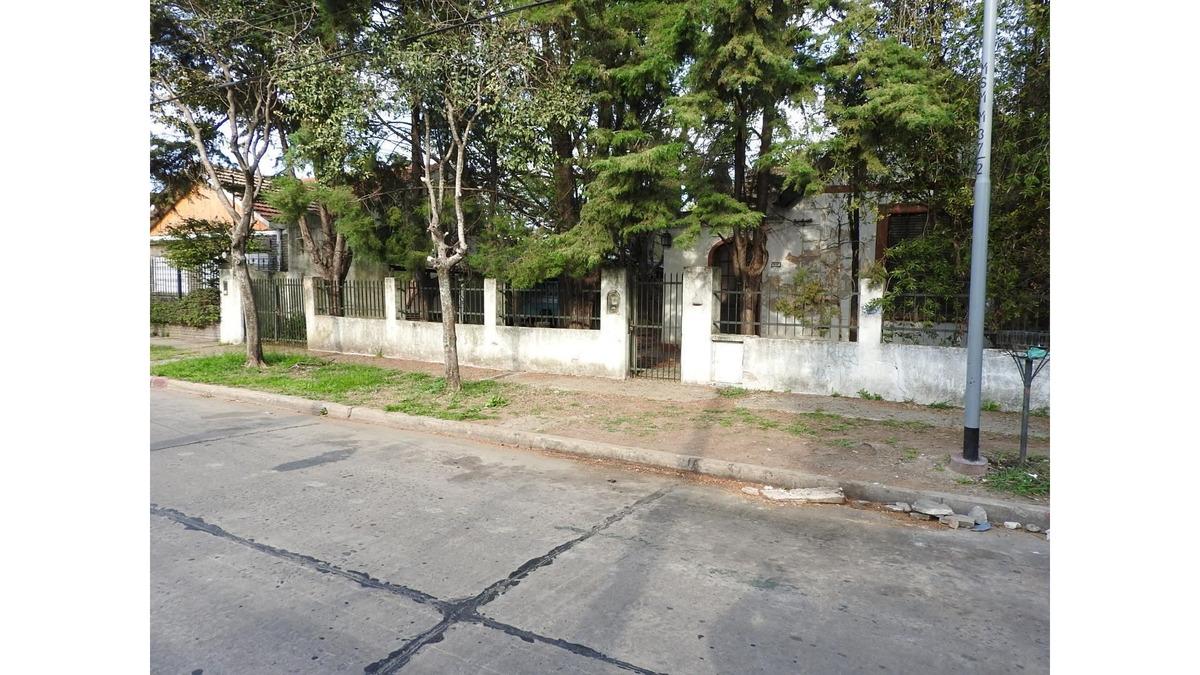 lote de terreno en venta villa ballester