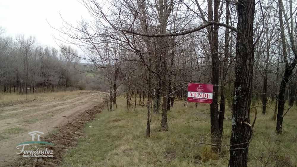 lote de terreno en venta villa general belgrano