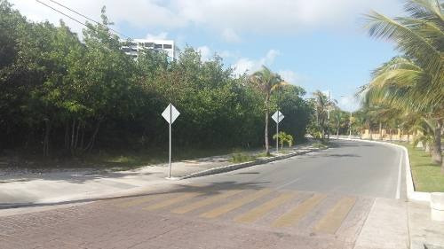lote de terreno en zona de lujo, cancún.