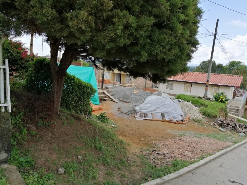 lote de terreno para construir, con servicios