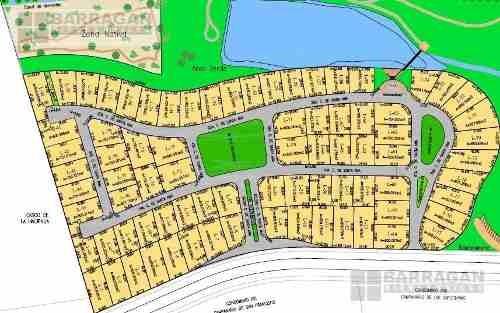 lote de terreno residencial en venta el campanario querétaro