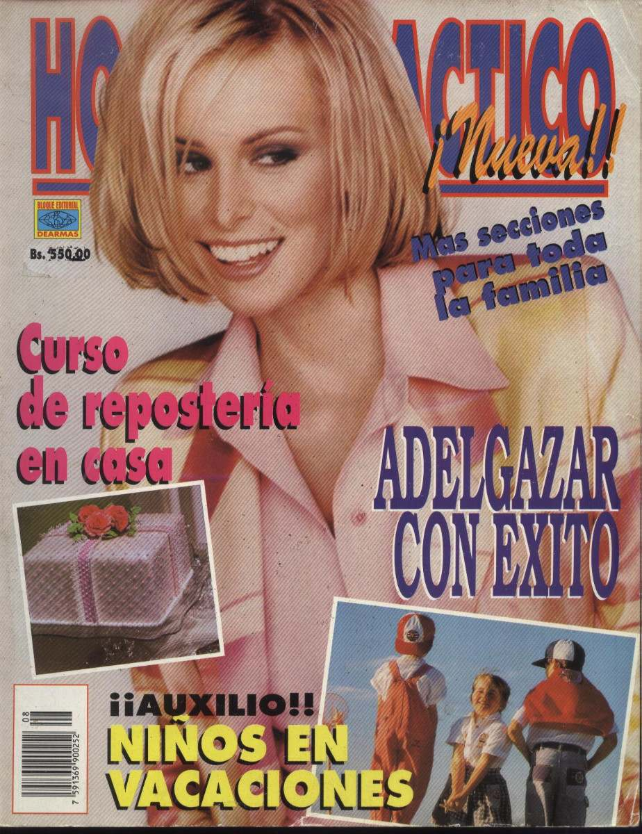 Revista Hogar Y. Finest Revista Hogar Added New Photos With Revista ...