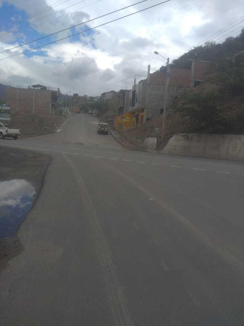 lote de venta en catamayo  provincia de loja