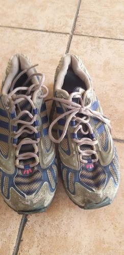 lote de zapatillas de marca