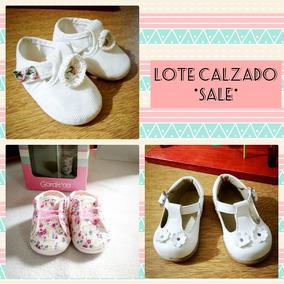 c017a159 Zapatitos Bajitos Para Nenas en Mercado Libre Argentina