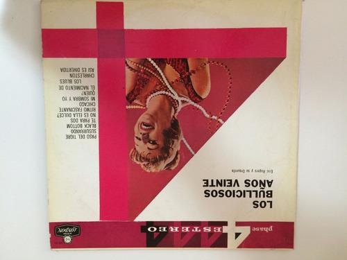 lote discos vinilo- jazz - varias bandas